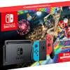 Black Friday Nintendo Switch console + Mario Kart 8 bundle now ...