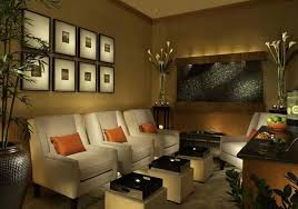 At Home Spa Rooms Relaxation Room On