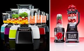 Ninja Blenders For Bed Bath And Beyond