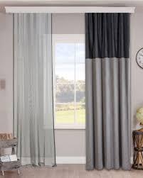 cilek metal vorhang gardinen 2er set grau schwarz günstig möbel küchen büromöbel kaufen froschkönig24