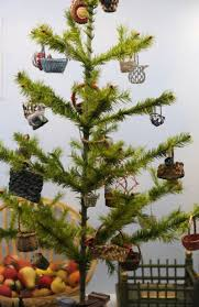 Silvertip Christmas Tree by 10 Things I About Christmas