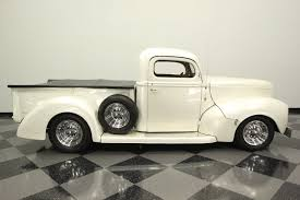 1941 Ford Pickup   Streetside Classics - The Nation's Trusted ...