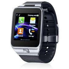 Indigi Bluetooth Smart Watch Phone For iPhone 6 plus Galaxy