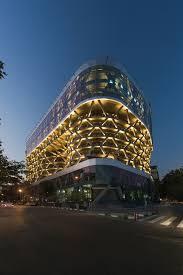 100 Ava Architects Center