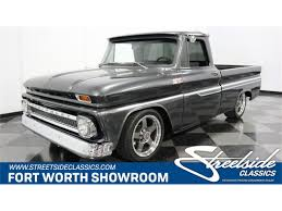 100 Classic Trucks For Sale In Texas 1965 Chevrolet C10 For Carscom CC1148081