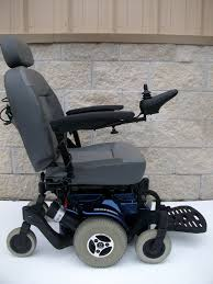 Hoveround Power Chair Batteries by Quickie Rhapsody Wheelchair Used Power Chairs