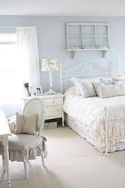 Light Blue Bedroom Walls White Furniture French Larkspurs Blog I Think