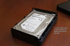 Seagate Goflex Desk Adapter Driver by How To Open A Seagate Goflex Desk Hard Disk Drive Case Stephen