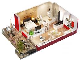 100 Tiny Apartment Layout Floor Plans And For More S Check Out This