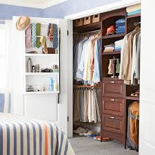 Allen And Roth Wood Curtain Rods by Closet Organization Ideas For Him U0026 Her