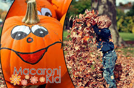 Pumpkin Patch Issaquah by 2017 Halloween Happenings From Macaroni Kid Macaroni Kid