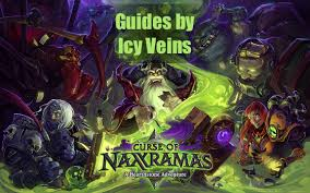 introduction to the curse of naxxramas hearthstone
