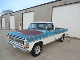 1970 Ford F100 Truck, 1970 Ford Truck For Sale | Trucks Accessories ... 1970 Ford F100 Pickup Incredible Time Warp Cdition Ford F250 For Sale Near Cadillac Michigan 49601 Classics On Price Drop Ranger Xlt Short Box Thumbs Up Whever It Goes 1977 Ford Crew Cab 4x4 Old Show Truck Youtube 50 Awesome Of Truck Sale Classiccarscom Cc994692 Vintage Pickups Searcy Ar T95 Dump For Johnny 110 1968 Pick V100s 4wd Brushed Rtr Rizonhobby Flashback F10039s New Arrivals Of Whole Trucksparts Trucks Or