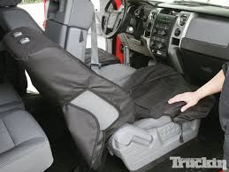 Save Your Seats - Coverking Seat Covers - Truckin Magazine 4060 Rugged Fit Covers Custom Car Truck Van Low Mileage 8th Gen 1987 Ford F150 Xlt Lariat 2018 Ford Xlt Seat Awesome Save Your Seats Coverking 2017 Gmc Sierra Unique For F 150 F250 Bench Auto Expressions Big Wwwtopsimagescom Full Size Fits Chevrolet Dodge And Trucks Gray For Dogs Velcromag Saddle Blanket Cover 2006 Awesome Advanced Design Chevy Suburban Interior With Triple Bench