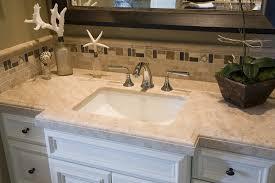 undermount bathroom sink vs top mount modern designs under mount
