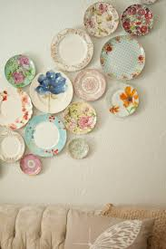 Pottery Barn Wall Decor Kitchen by Best 20 Plates On Wall Ideas On Pinterest Hanging Plates Plate