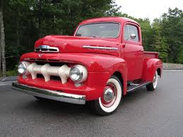 100 1951 Ford Truck Parts Pickup Wwwtopsimagescom