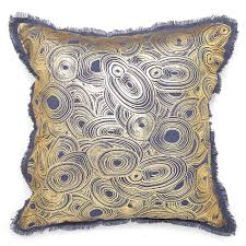 Large Decorative Couch Pillows by Gilded Malachite Throw Pillow Modern Décor U0026 Pillows Jonathan