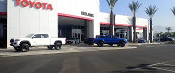 100 Inland Empire Cars And Trucks Toyota Of Redlands Toyota Dealer In Redlands CA