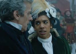 Roseanne Halloween Episodes by Crackpot Doctor Who Theory Pearl Mackie Will Be The Next Doctor