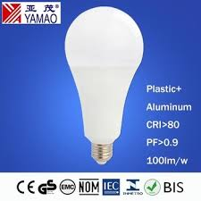 yamao 2 years warranty commercial lighting e27 b22 a95 20w 2000