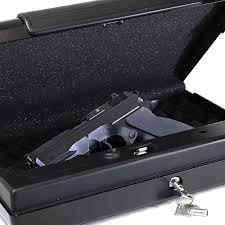 Cabelas Gun Safe Battery Replacement by Amazon Com First Alert 5200df Portable Handgun Or Pistol Safe
