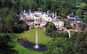 The Next On List Is Updown Court In Surrey England Has Been Built Twice First House Was Year 1924 And It