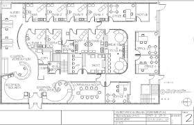 Pediatric fice Floor Plan by Sherri Vest at Coroflot