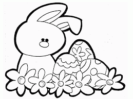 Free Easter Printables Coloring Pages About Printable Egg