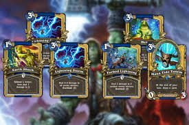 thrall elemental general three controlling deck for you 2p com