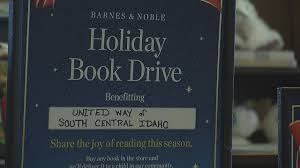 United Way Collecting Book Donations At Bookstore For Community ... Tony Nominee Jill Ohara Performs Selections From Her Cd 63 At Which Stores Are Open Late On Christmas Eve 2017 Bizmojo Idaho January 2015 Skyline Bands To Perform At Disneyland East News Lifes Balance With Shaman M 45 Best Falls Images Pinterest Falls Idaho Bruce Thompson Holds Successful Book Signing Event In Id Online Bookstore Books Nook Ebooks Music Movies Toys Flash Porgy Bess Cast Signs Albums Barnes Noble Nwc Magazine Back Issues Book City Closed Bookstores 2299 E 17th St Money Land Cover Second The Mystery Series