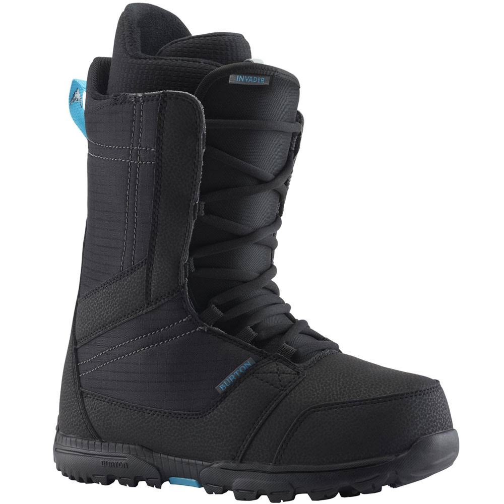 Burton Men's Invader Black Boots