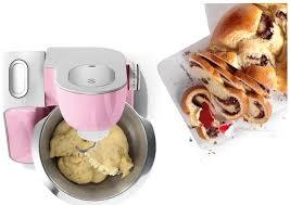 de cuisine bosch mum5 bosch mum58k20 pink silber creationline kitchen appliances