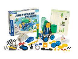 amazon com thames u0026 kosmos air water power thames u0026kosmos toys