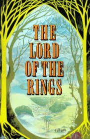 First Single Volume Edition Of The Lord Rings