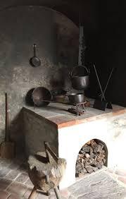 eine kulturgeschichte der küche monumente