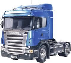 100 Tamiya Truck 56318 Scania R470 114 Electric RC Model Truck Kit Conradcom