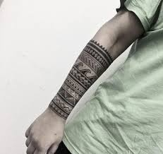 40 Perfect Black And Grey Ink Tattoos For Men
