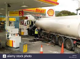 100 Diesel Fuel Tanks For Trucks Tanker Lorry Truck Delivering Bulk Petrol And Diesel Fuel To Refuel