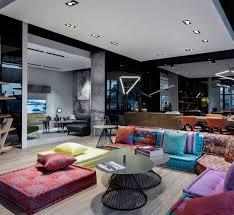 100 Bobois Roche Furniture Showroom FL Miami Design District FL 33137