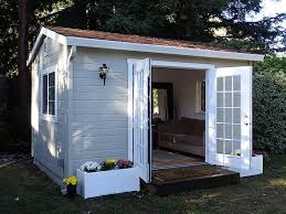 The Shed Shop Studio Model – Ideal for Backyard Home fice or