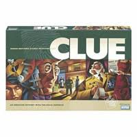 Clue Game Rules Instructions Directions