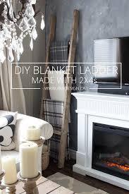 Home Depot Decorative Shelf Workshop by Best 25 White Ladder Shelf Ideas On Pinterest Beach Style Bath