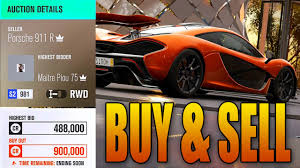 Forza Horizon 3: Buy & Sell Cars In The Auction House! (Gameplay ... Invest In Cars Investment Vehicles Make Money Buy Sell Classics 40 Stunning Cars Discovered Ultimate Cadian Barn Find Driving Barn Finds Hagertys Top Five Classic Car Hagerty Atl Junk Cars Cash Today For Junk Free Towing Call Now Jonathan Ward From Icon 4x4 Explains Patina British Gq Find Daytona Sells For 900 Owner Preserving Asis Hot Hawkeyes Full Of Tasures How To A Used Corvette Idaho Farmers Jawdropping 80car Collection Of Heading Massive Portugal What Became Them Part 1 1969 Dodge Charger Discovered In Alabama