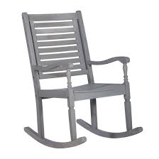 W. Trends Outdoor Acacia Wood Rocking Chair - Gray - BJs ... Big Easy Rocking Chair Lynellehigginbothamco Portside Classic 3pc Rocking Chair Set White Rocker A001wt Porch Errocking Easy To Assemble Comfortable Size Outdoor Or Indoor Use Fniture Lowes Adirondack Chairs For Patio Resin Wicker With Florals Cushionsset Of 4 Days End Flat Seat Modern Rattan Light Grayblue Saracina Home Sunnydaze Allweather Faux Wood Design Plantation Amber Tenzo Kave The Strongest