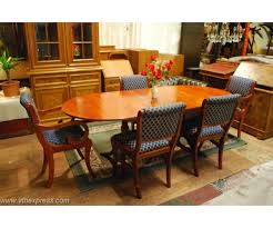 Georgian Dining Room by Antiques Bazaar Dining And Banqueting Tables