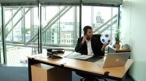 bureau homme d affaire homme d affaires bureau hd collection stock vidéo framepool