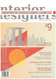 100 Singapore Interior Design Magazine Ers