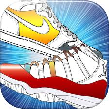 Air Jordan Coloring Book Apps Apk Free Download For Android PC Windows