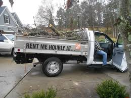 100 Truck Rental From Home Depot The